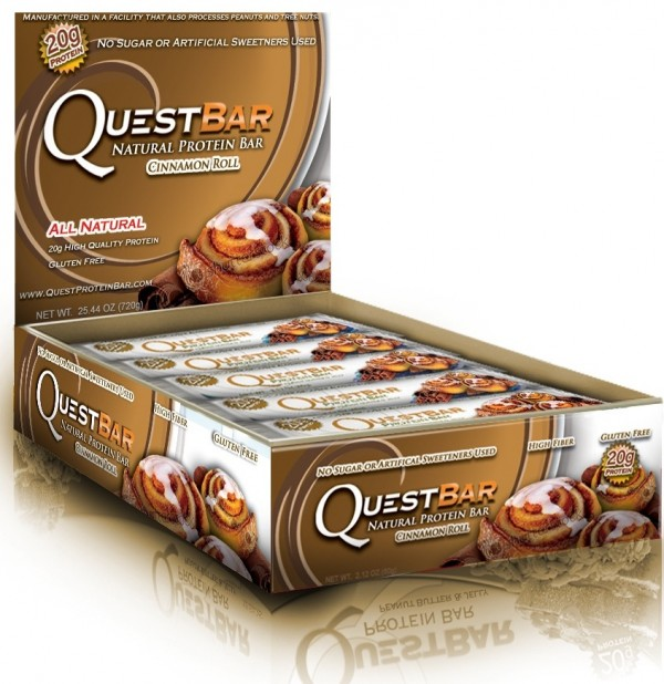 Quest nutrition bars coupons