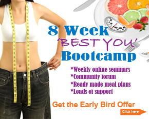 Best YOU Bootcamp