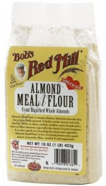 Low Carb Almond Meal / Flour