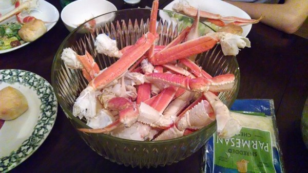 How To Cook Crab Legs Recipe For Perfection Traveling
