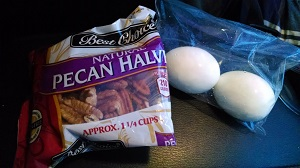 Low Carb Snacks for the Road Trip