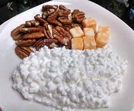 Daisy Brand Cottage Cheese