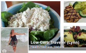 Low Carb Traveler
