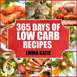 Download These FREE Low Carb Cookbooks