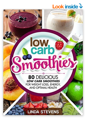 Low Carb Smoothie Recipes