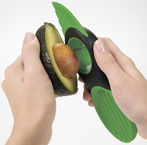 kitchen gadget: oxo avocado tool
