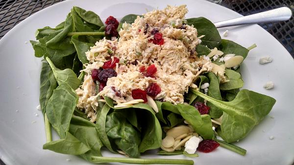 JoZoara Chicken Salad