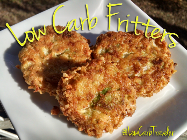 Delicious low carb fritters recipe low carb diet tips for busy people low carb fritters recipe forumfinder Image collections