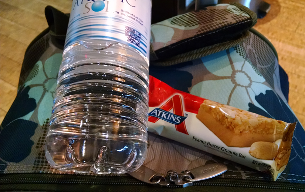 Traveling Low Carb