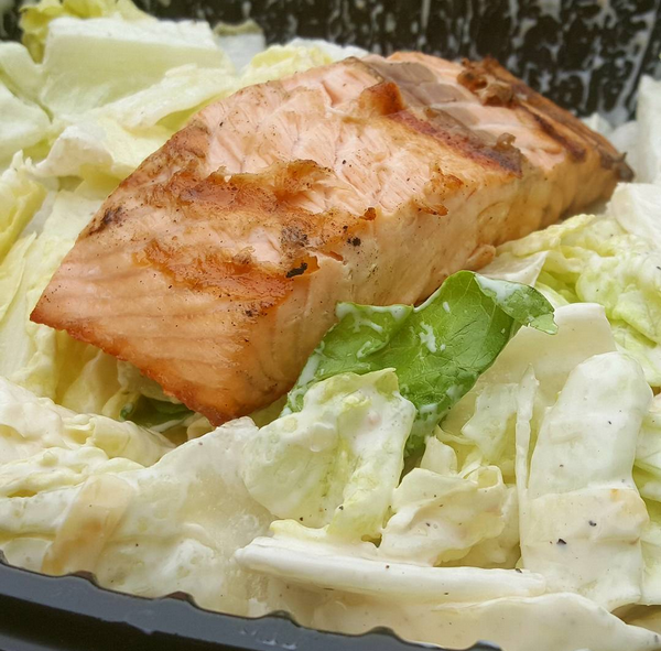 Healthy Low Carb Take-Out from Applebee's