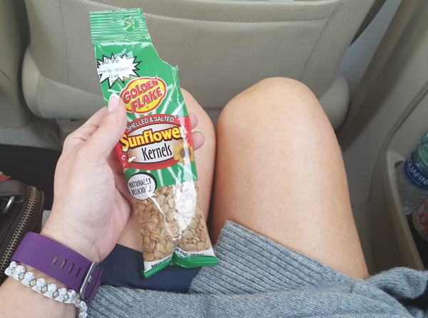 traveling low carb snacks