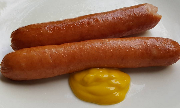 Oscar Mayer Smokies : Zero Carbs