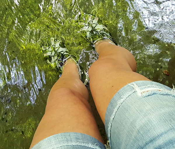 Hiking Water Sandals , Must Have For Summer Adventures!