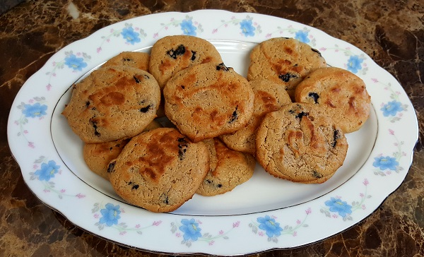 Low Carb Cookie Recipe