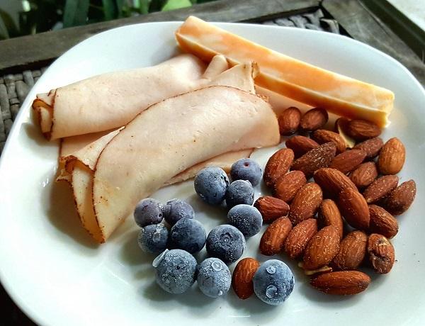 Simple Low Carb Foods