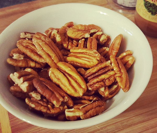 Pecans - Real Food, LCHF Snack