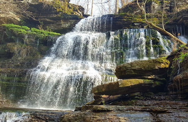Machine Falls, Tullahoma TN
