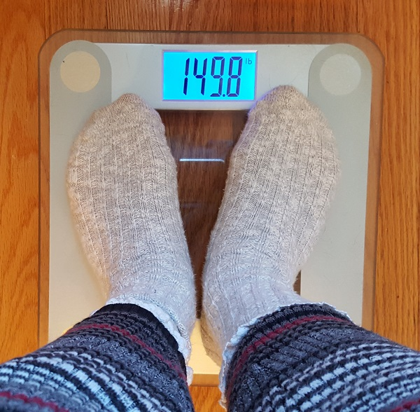 Weight Gain on Lexapro
