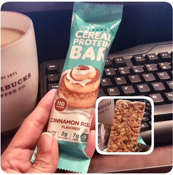 Quest Cereal Protein Bar - 2 Net Carbs (Low Carb, Gluten Free)