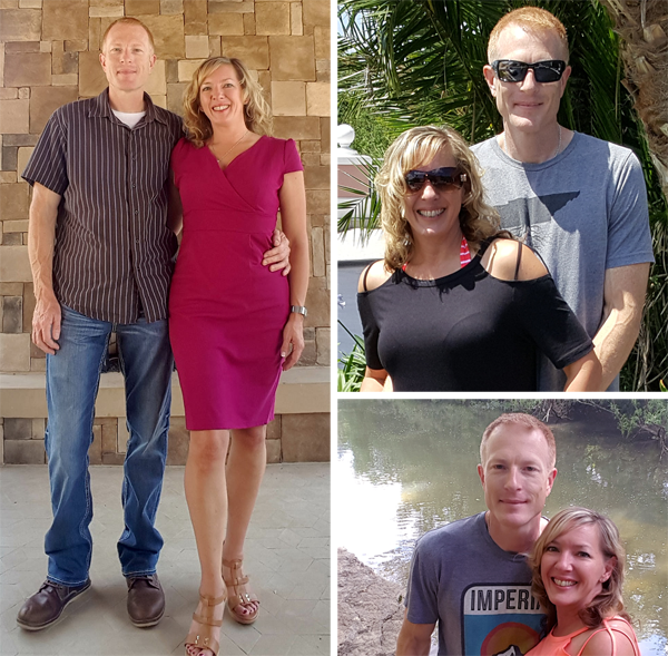 Keto Couple - Traveling Low Carb Together!