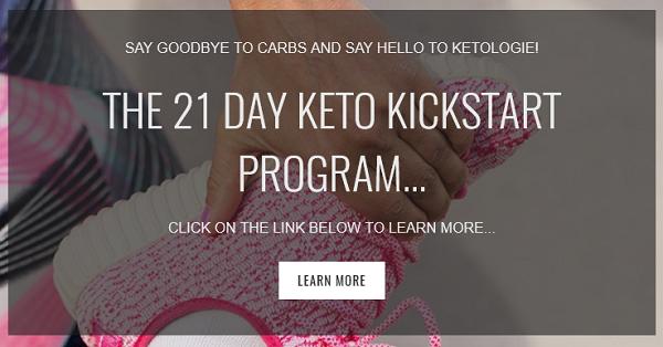 Keto Kickstart 21-Day Program