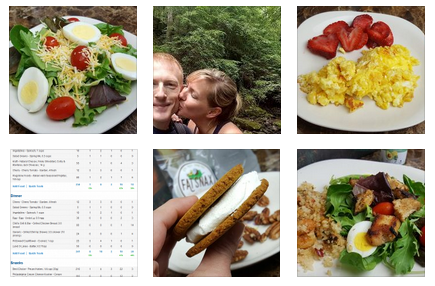 Low Carb Food Diary ~ My LCHF Lifestyle