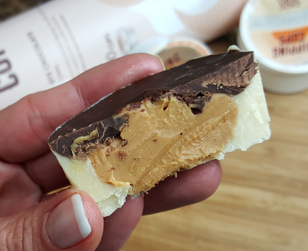 Keto Friendly Low Carb Peanut Butter Cups (LCHF Fat Bombs, Diabetic Friendly)