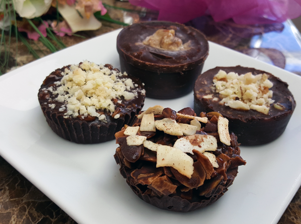 Low Carb Holiday Candy Recipes