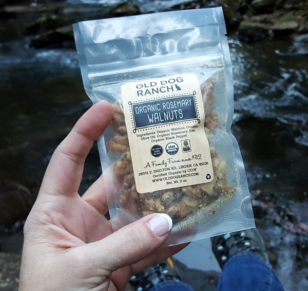 Old Dog Ranch Organic Walnuts