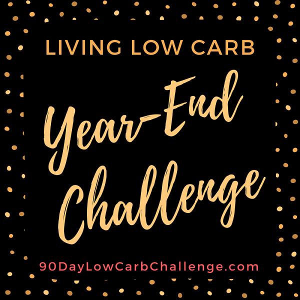 December 2017 Low Carb Challenge Details