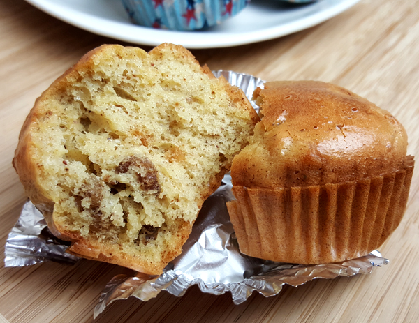 Perfect Low Carb Muffins Recipe