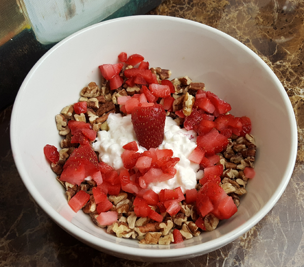 Low Carb Cereal - LCHF and Keto Friendly, Whole Foods