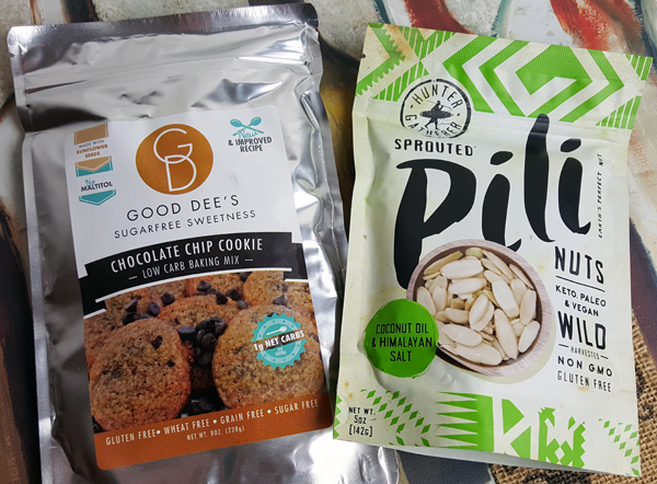 Low Carb Products I Love