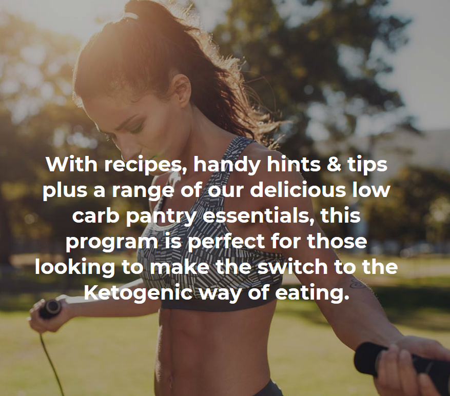 Ketologie Keto Kick Start Program Review
