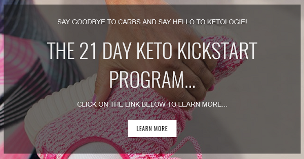 Keto Kick Start Program Review