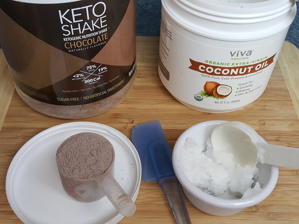 Ketologie Recipe Ideas