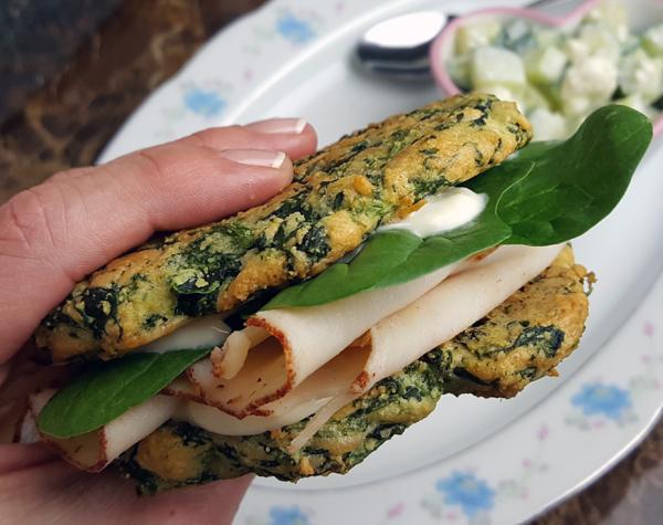 Low Carb Sandwich Ideas