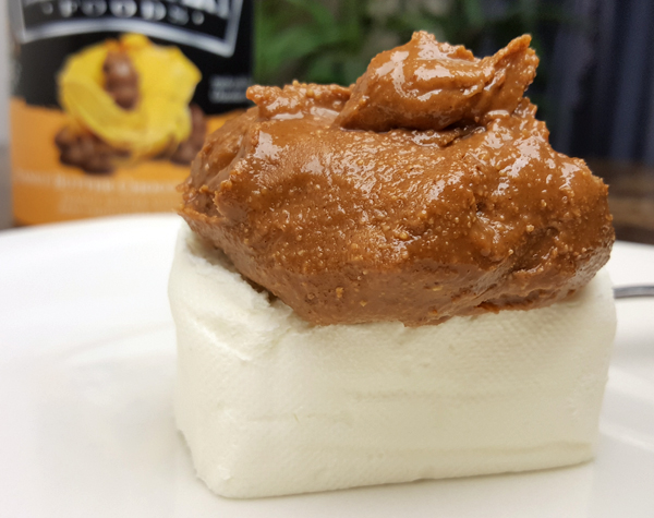 Simple Fat Bomb Ideas ~ Cream Cheese and Flavored Nut Butters
