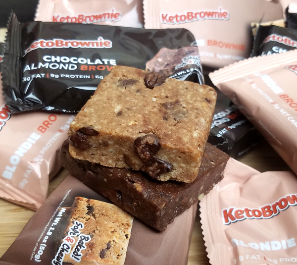 Keto Brownie Review