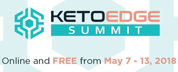 Online Keto Conference - Free Low Carb Event
