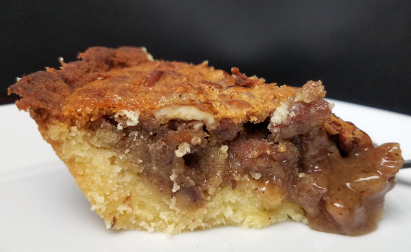 Keto Pecan Pie - Low Carb Recipes You'll Love!