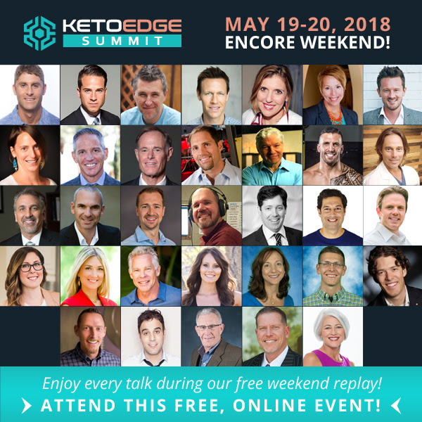 33 Keto Experts and Health Talks