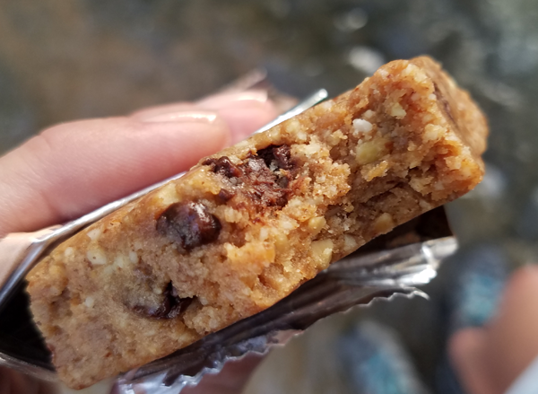 Keto Blondies - New Recipe by Keto Brownie - Low Carb Treats On-the-Go!