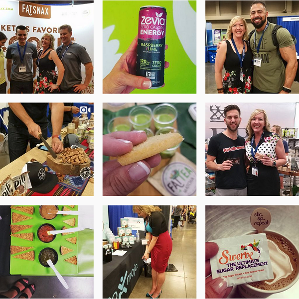 KetoCon 2019 Keto Conference