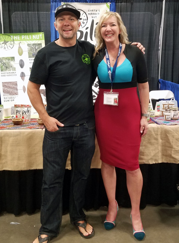 LowCarbTraveler with Jason Thomas, founder of Pili Hunters