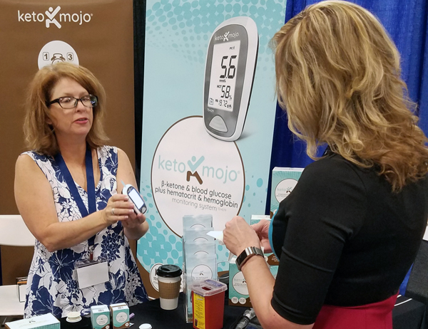 Blood Glucose and Ketone Testing for Optimal Ketosis
