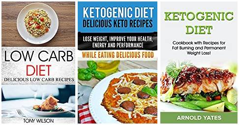 Free Low Carb Downloads