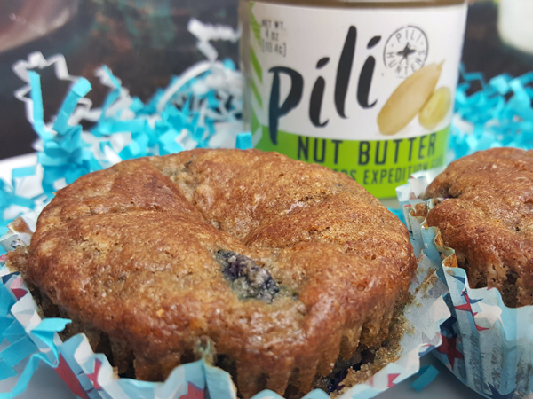Pili Nut Butter Recipes