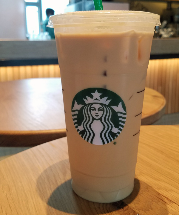 Keto Friendly Starbucks Orders