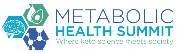 Metabolic Health Summit 2019 Keto Conference